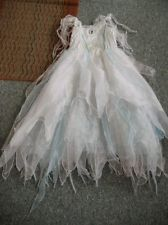 NARNIA ICE QUEEN WHITE WITCH FANCY DRESS/PLAY COSTUME AGE 7-8 YRS & 24 best Halloween costume ideas images on Pinterest | Carnivals ...