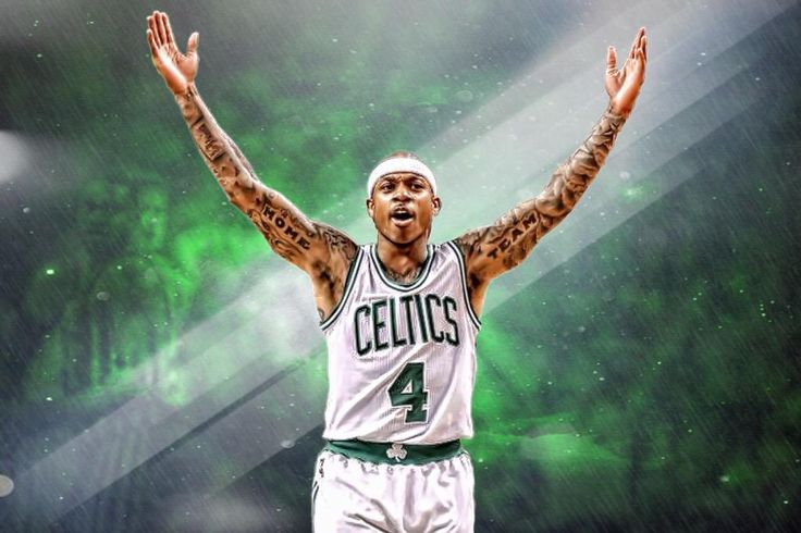 17 Best Images About Isaiah Thomas On Pinterest