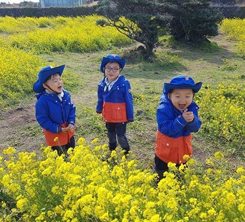 Daehan Minguk & Manse's photo.