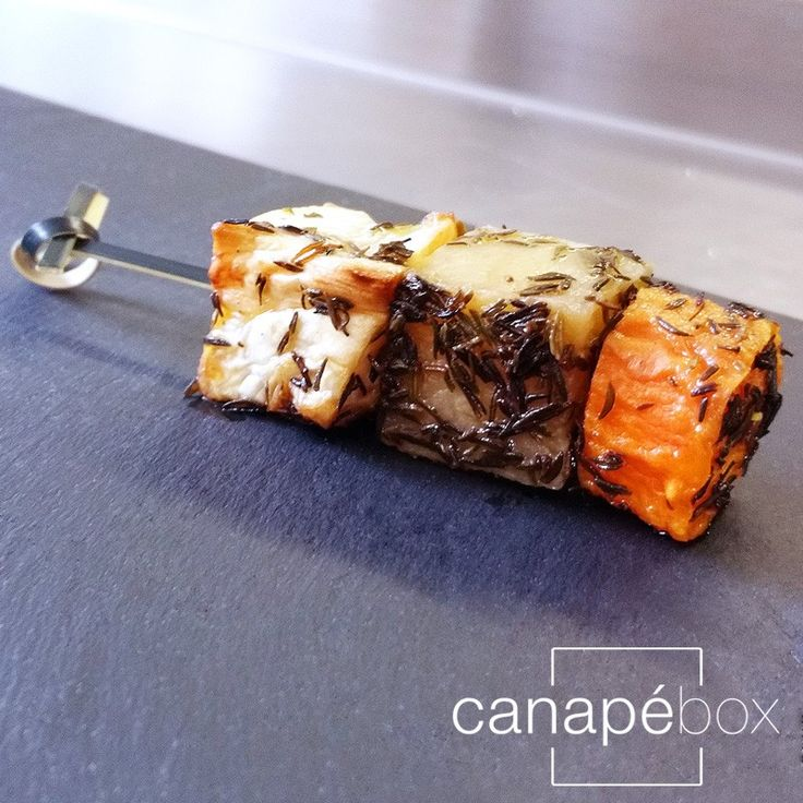 Gluten-Free-Canapé-Delivery-London-winter-vegetable-skewer