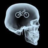 bike on the brain