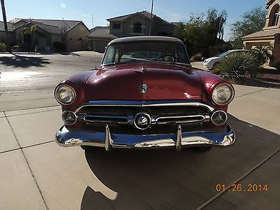 17 best images about ford 1952 on pinterest cars for for 1952 ford customline 2 door