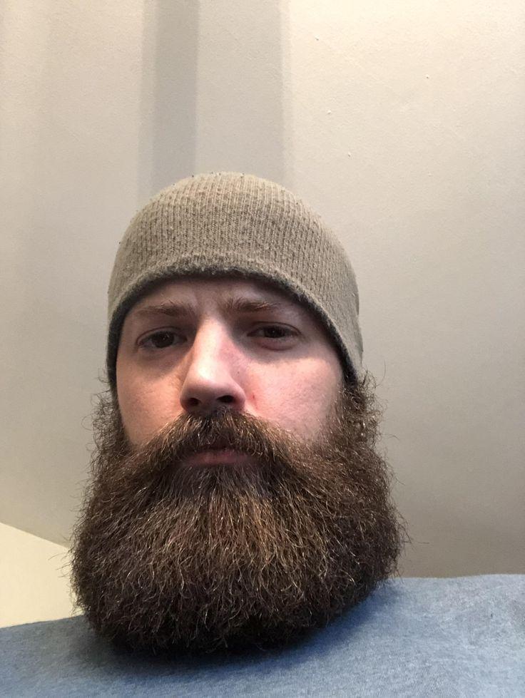 Beard on Big beard styles, Bald head with beard, Beard