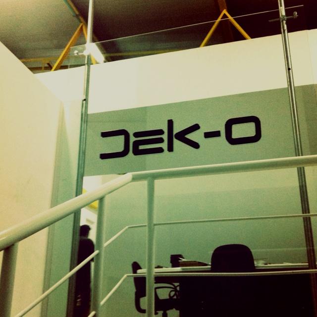 Studio Dek-O