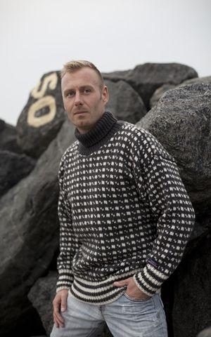Se her vores flotte og brede udvalg af originale Islandske sweaters af 100% ren ny uld