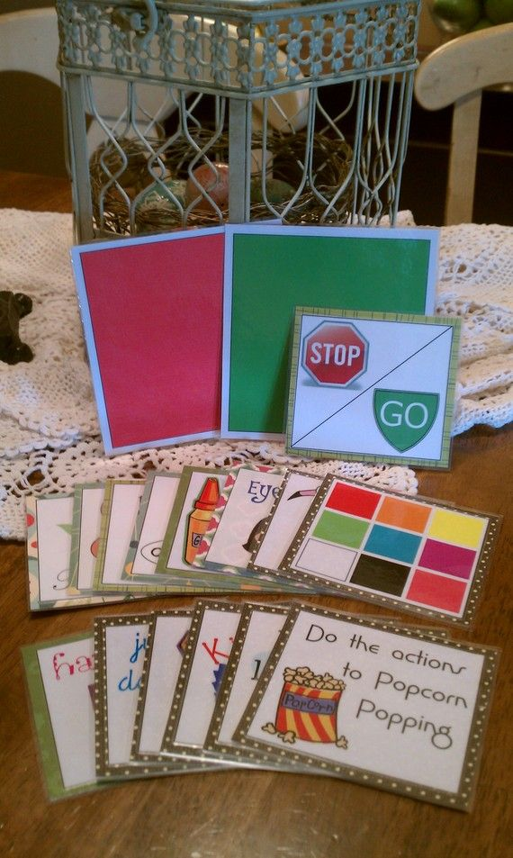 More cards to sing.  Could change up some of the cards for fun game at summer camp or group piano lessons.  Also for a student who needs an quick activity between parts of the lesson.
