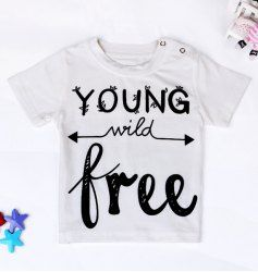 SHARE & Get it FREE | Cute Short Sleeve Young Tree Letter Print T-Shirt For KidsFor Fashion Lovers only:80,000+ Items • New Arrivals Daily • Affordable Casual to Chic for Every Occasion Join Sammydress: Get YOUR $50 NOW!