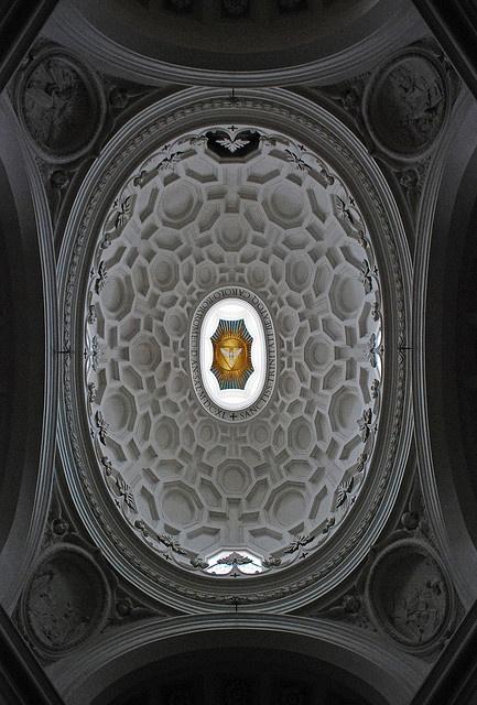 San Carlo alle Quattro Fontane - francesco Borromini ...