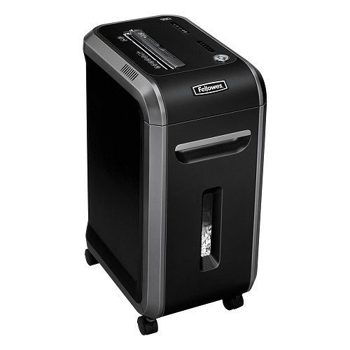 Paper Shredder for Home Use Confetti Cut Best Small Personal Heavy Duty Staples #Fellowes