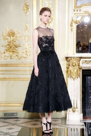 GORG!!!  Rami Al Ali Haute Couture осень-зима 2013-2014