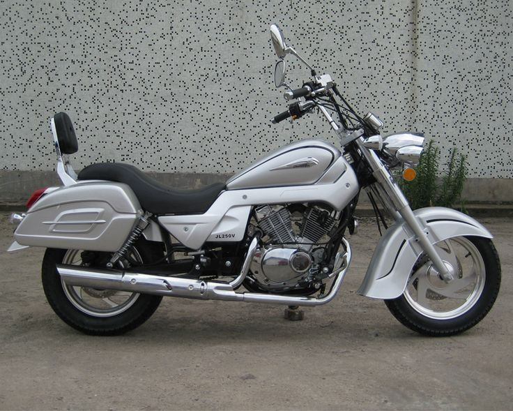 49cc scooters, 50cc scooters, 150cc scooters to 400cc Gas Scooters for sale , Street Legal Mopeds, Motorcycles, Go Karts, 4 Wheelers, Utility Vehicles, - V-Twin 250cc Air Coled Custom Escort Cruiser Chopper - FREE SHIPPING