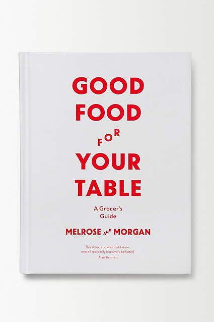 Good Food For Your Table - anthropologie.eu