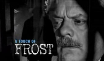 british tv- A Touch of Frost
