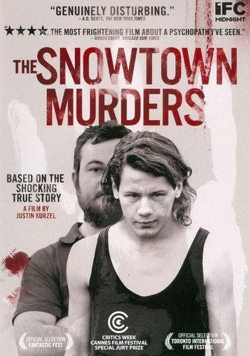 The Snowtown Murders [DVD] [2011]