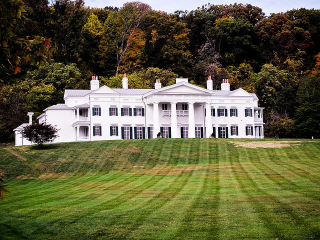 morven park virginia wedding venue maybe if i even lived here