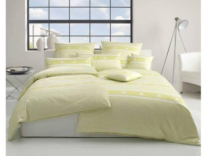Elegante Mako Satin Bettwasche Starlight 2138 03 Bettwasche 155x220 Furniture Home Decor Home