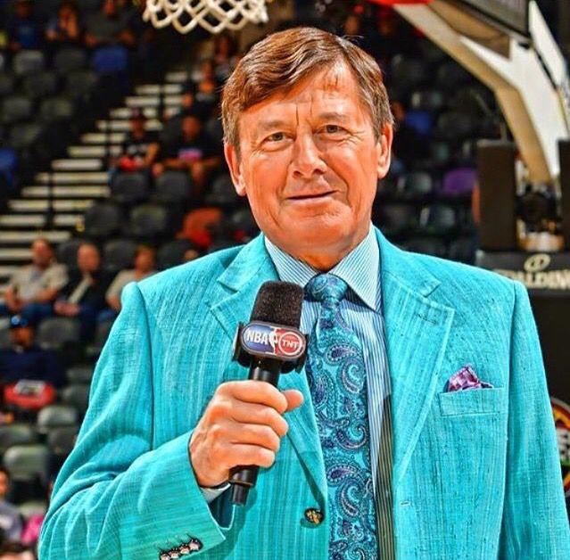 Craig Sager is one of the most influential sports figures in the world