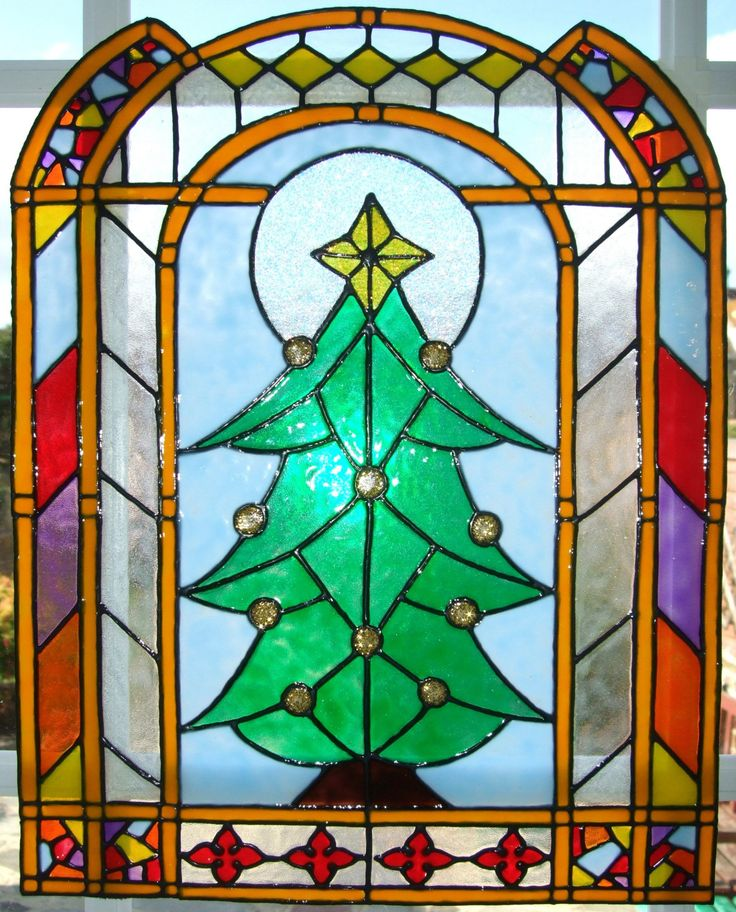 Best stained glass images on pinterest