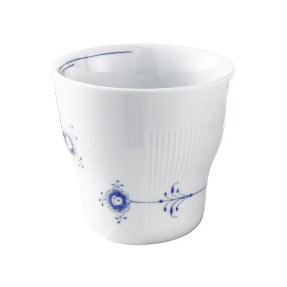 Royal Copenhagen Multicoloured Elements Thermal mug - Lavendar