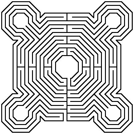 Is That Cool?: Labyrinth!