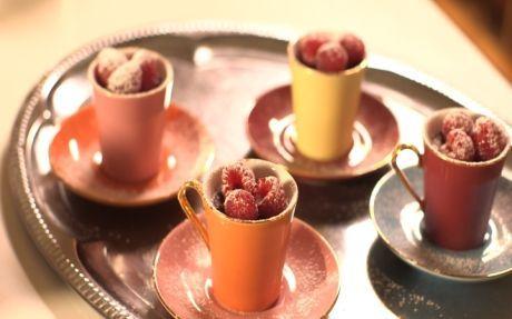 classic chocolate mousse | in da mood 4 food | Pinterest