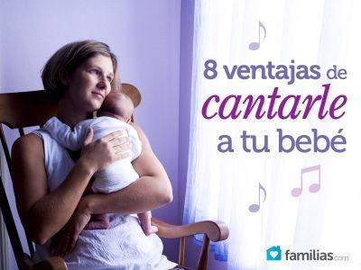 ¿Quieres fortalecer lazos con tu bebé? ¿Te cuesta que se duerma? ¿Estás buscando estrategias para integrarlo con el resto de la familia? Lee este artí...
