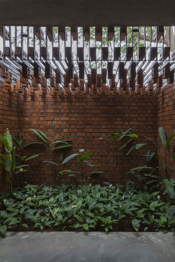Gallery of Brick House / Architecture Paradigm - 5