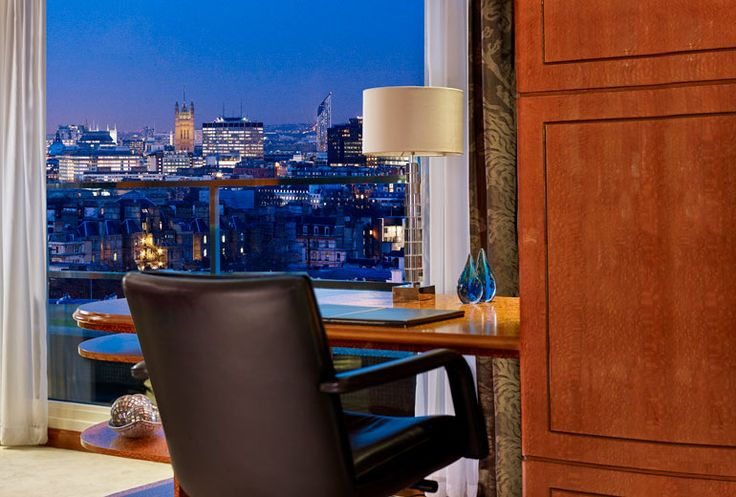 The Park Tower Knightsbridge, A Luxury Collection Hotel, London | SW1X