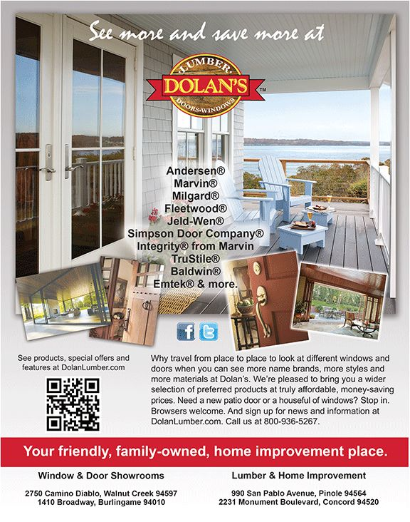 Dolan S Lumber Walnut Creek Showroom For Doors Windows Entryway Pinterest And Window