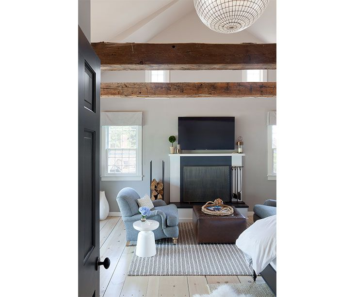 Check Out Designer Darci Hethers Portfolio Of Interior Design Work For A Residence In Bridgehampton Ny