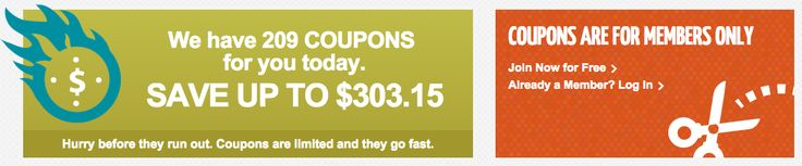 Tablespoon Coupons including Betty Crocker, P&G coupons and tons more :  Check it out here!!