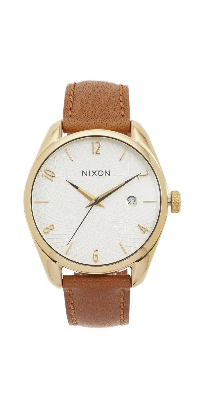 how to fix a lack on a nixon watch