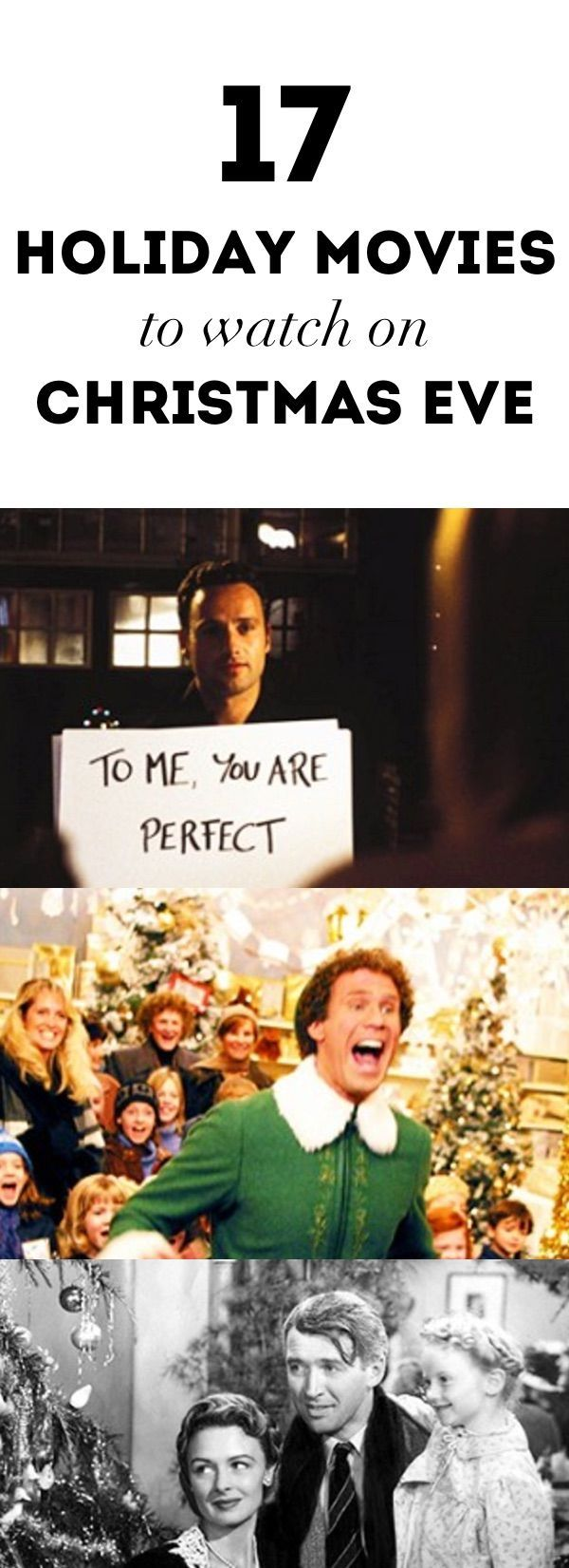Best 25+ Best holiday movies ideas on Pinterest | Holiday movies ...