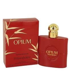 Opium Eau De Parfum Spray (Collectors Edition) By Yves Saint Laurent