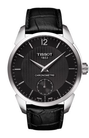 Tissot_T-Complication Chronometer_T070.406.16.057.00