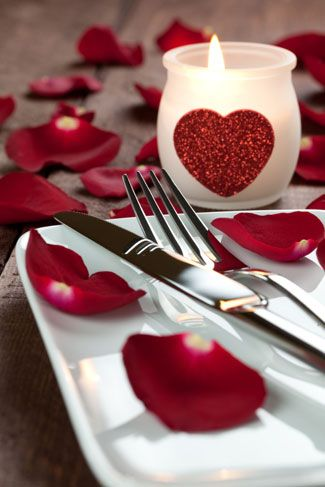 Valentine's Day dinner...7 recipes for wooing...