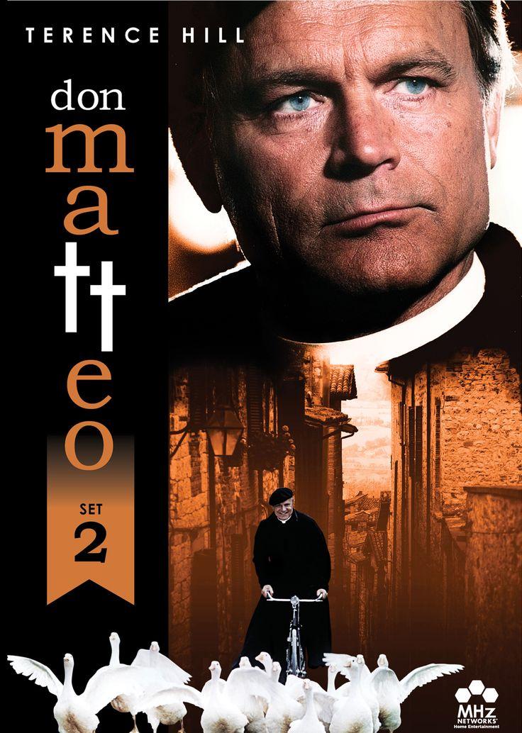 Don Matteo: Set 2