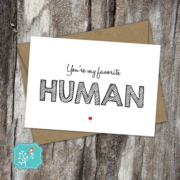 I Love You Card Boyfriend Card Awkward Card Snarky Card: Best 25+ Just Because Boyfriend Gifts I Love You Ideas On