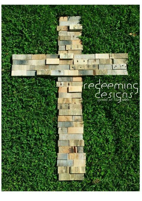 175 best Redeeming Designs TN Projects - pallet wood art ...
