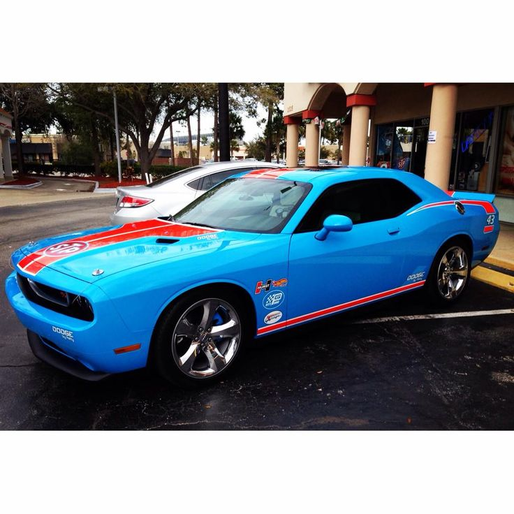 Richard Petty For Sale: 463 Best DODGE CHALLENGER DIVERSE YEARS. Images On