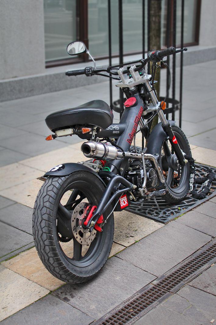 10 best sachs madass images on pinterest biking mopeds. Black Bedroom Furniture Sets. Home Design Ideas