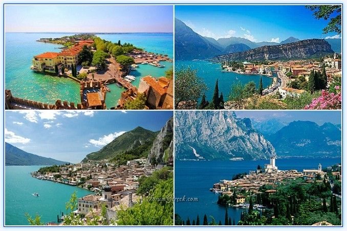 Nefes Kesen Bir Güzellik | Garda Gölü (İtalya) - Sayfa 3 - Forum Gerçek