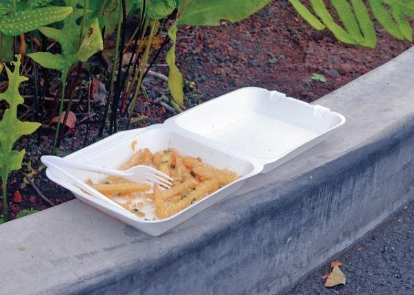 Proposed polystyrene container ban advances   Hawaii Tribune-Herald