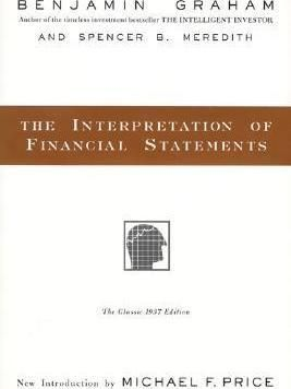 The 25 best financial statement pdf ideas on pinterest personal the interpretation of financial statements download read online pdf ebook for free fandeluxe Image collections