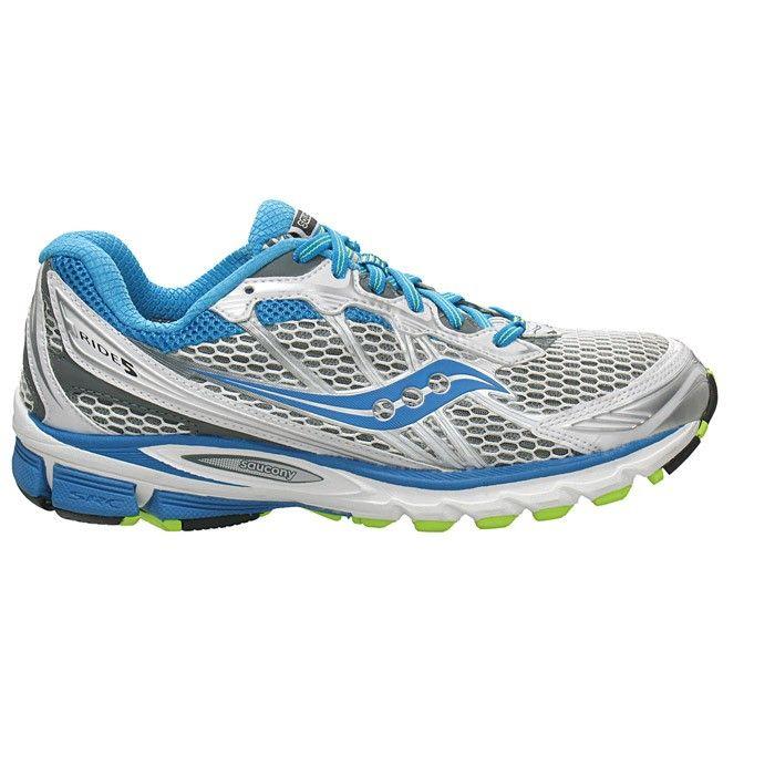Sore Shins Running Shoes