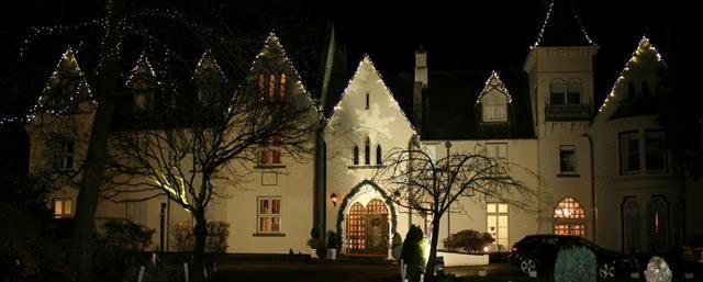 Christmas! Christmas lights