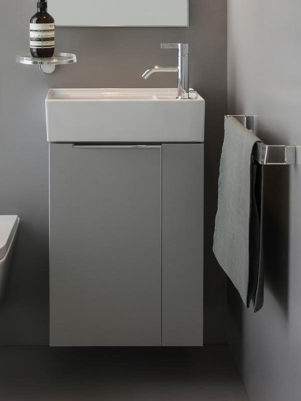 Kartell By Laufen Dieser Waschtischunterschrank Passt Ideal Auch