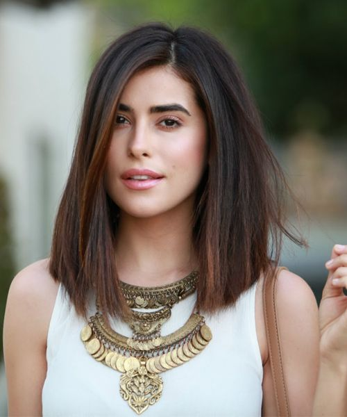 New Mid Length Hairstyles 2019 That Are Simply Gorgeous