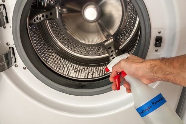17 Best Images About Appliances Cleaning On Pinterest