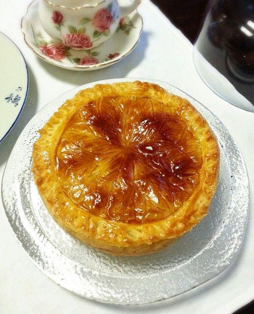 【Apple pie】